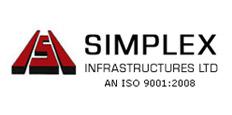 Simlplex-infrastructure